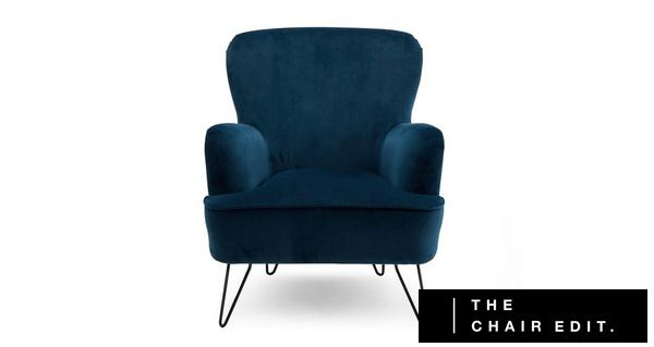 Chairs In Styles Including Swivel & Recliners | DFS